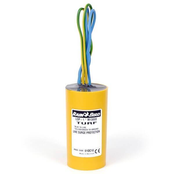 Декодерный контроллер полива Rain Bird ESP-LXD