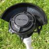 Импульмный ороситель rain-bird LF1200 с сектором орошения 180