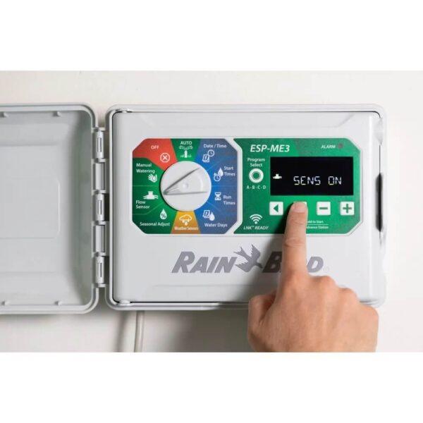 инструкция Контроллер Rain bird ESP ME3