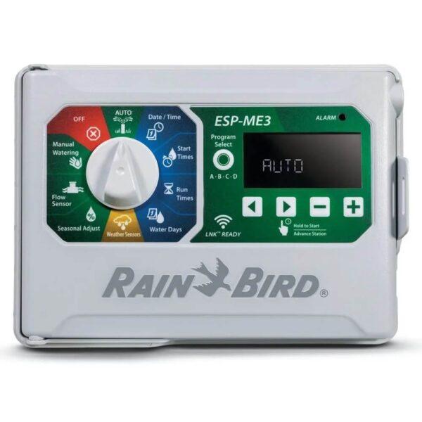 Таймер полива Rain Bird ESP me3